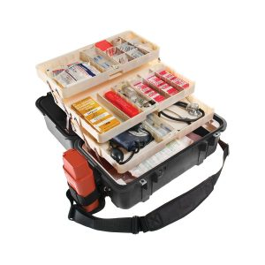 Pelican Case Kit Medico